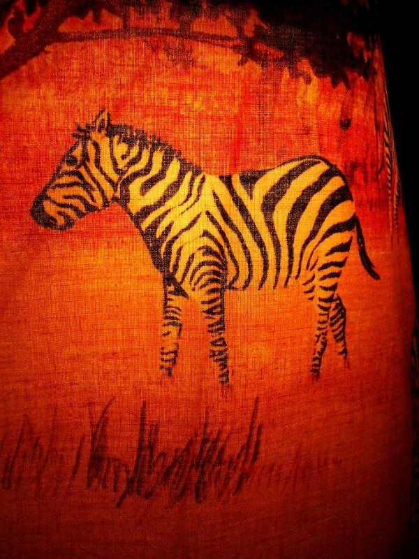 Зебра, Африка... - Евгений БРИГ и невич