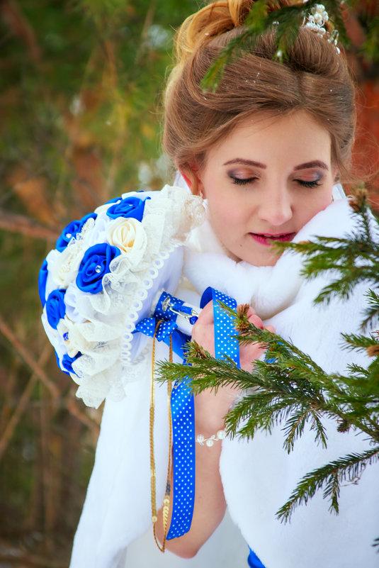 в дремучем лесу 2 - Артур Неустроев