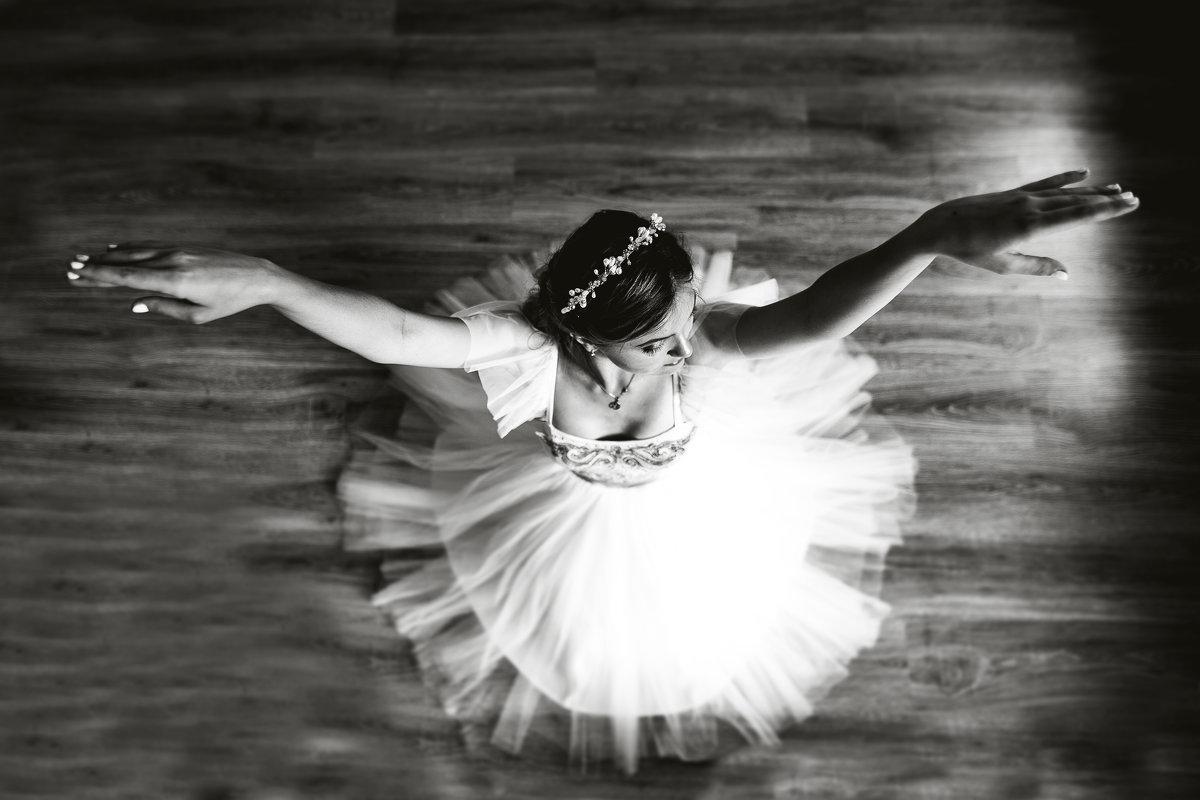балерина - Юрий