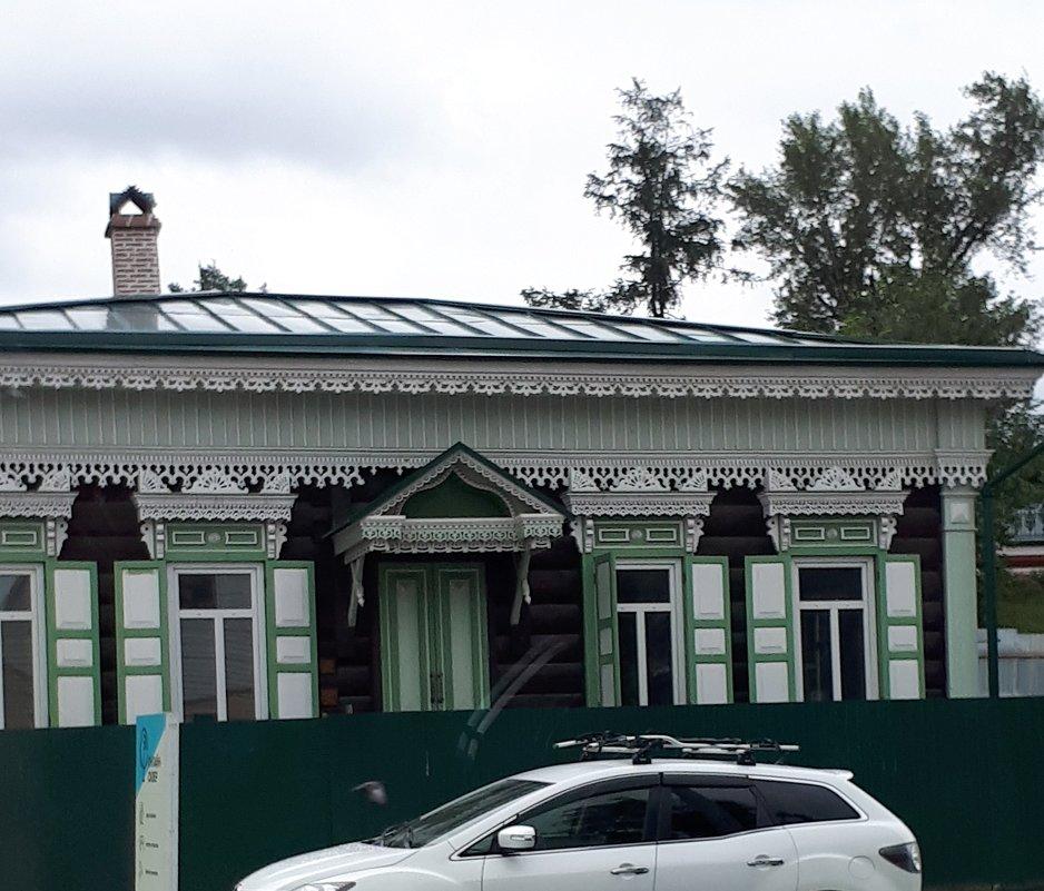 Реставрация почти закончена - Наталья Тимофеева