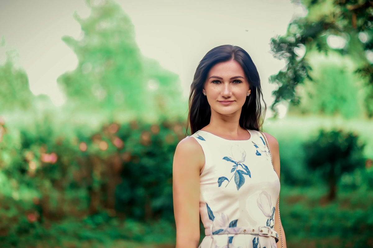 Мария - Irina Novikova