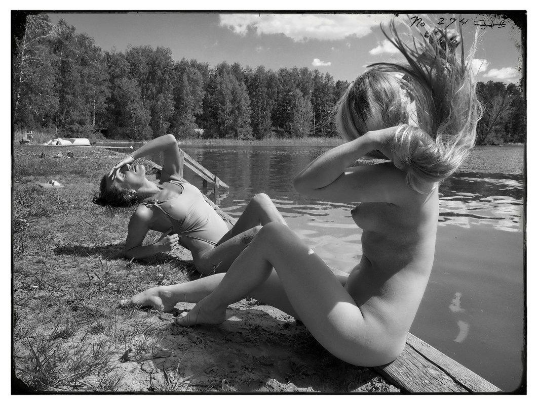 волосы на ветру - Андрей Пашис