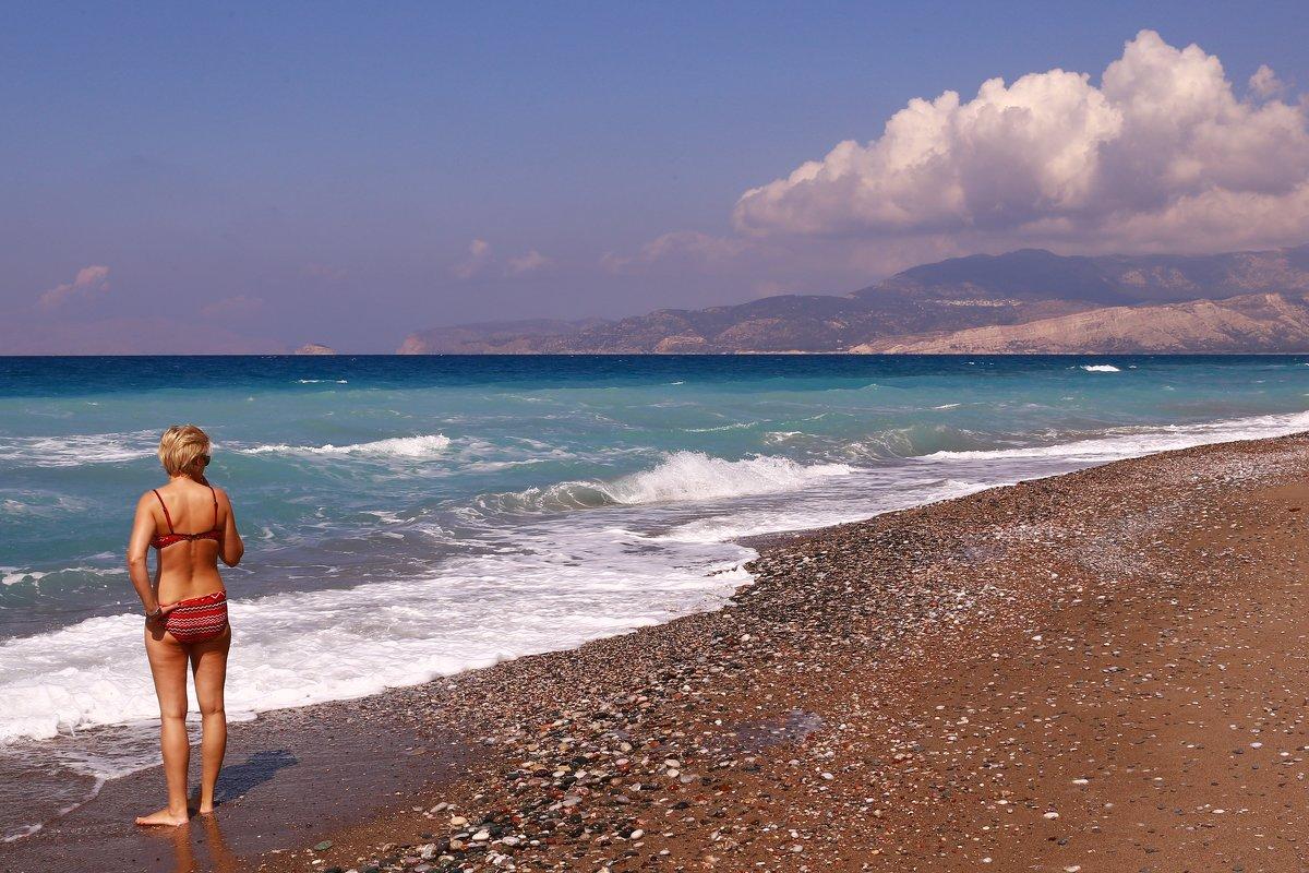 Махерия,Греция - alexx Baxpy
