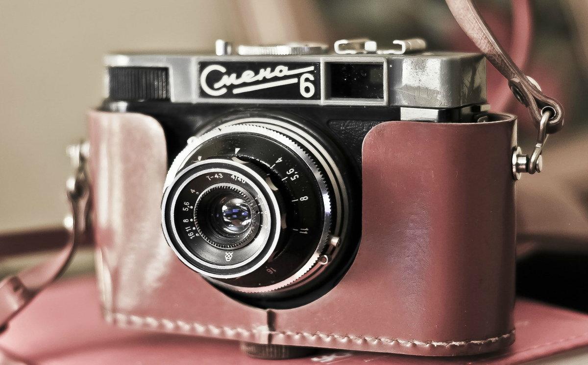 12 июля День фотографа
