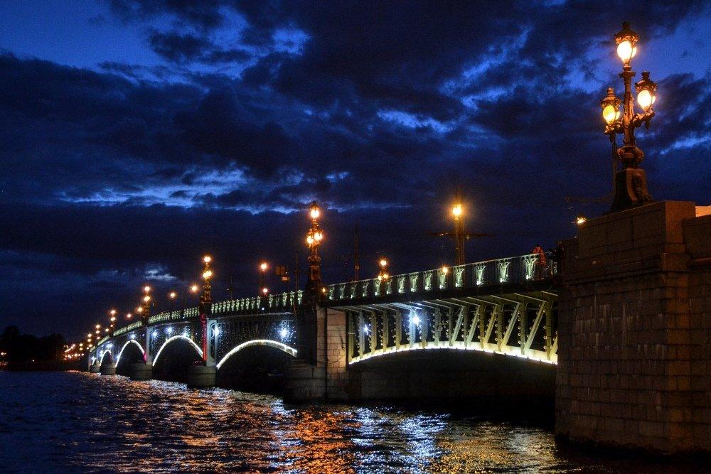 Троицкий Мост II .... - Milan Bubeníček