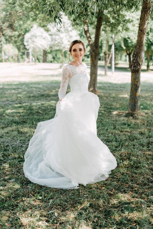 Свадебное лав стори - Анастасия Плесская