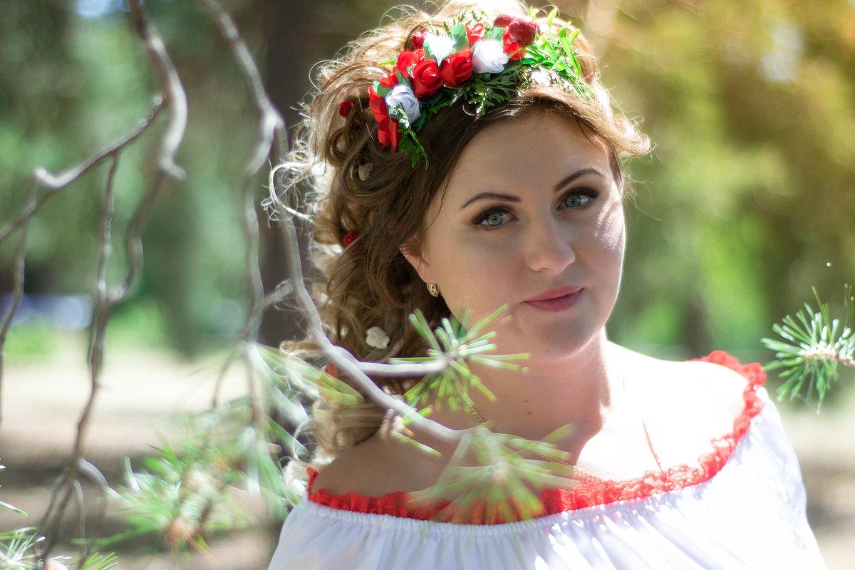 Невеста Инна - Анастасия Науменко
