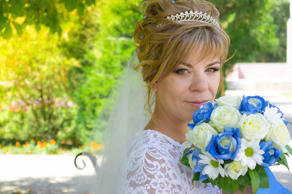 Невеста Ирина - Анастасия Науменко