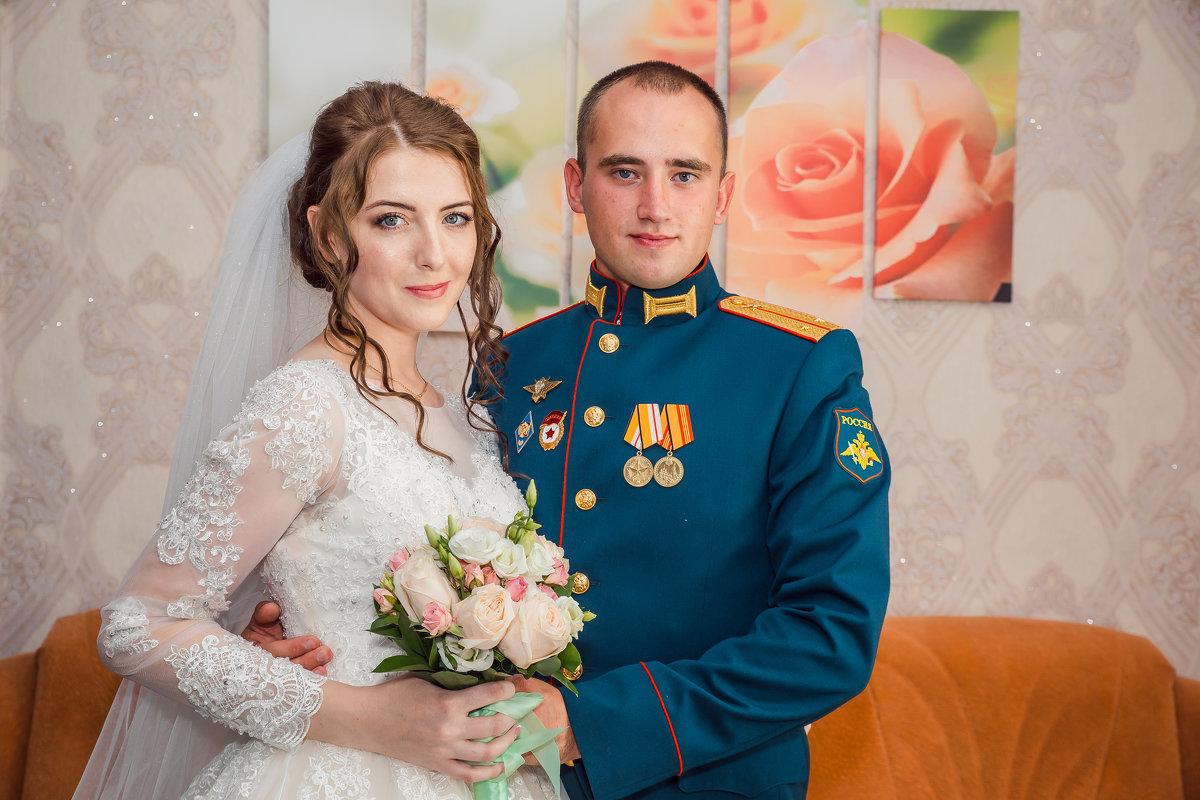 молодожены - Ольга Кошевая
