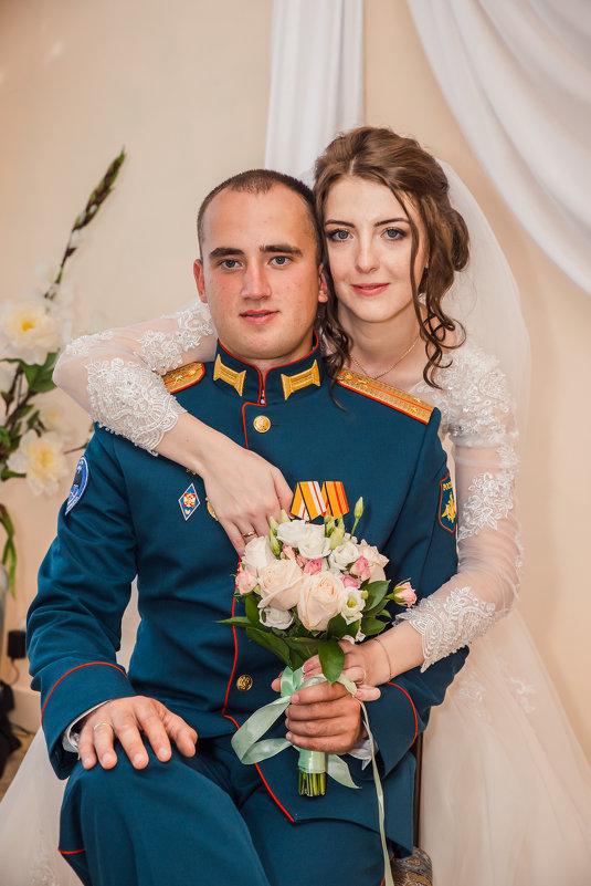 красивая пара - Ольга Кошевая