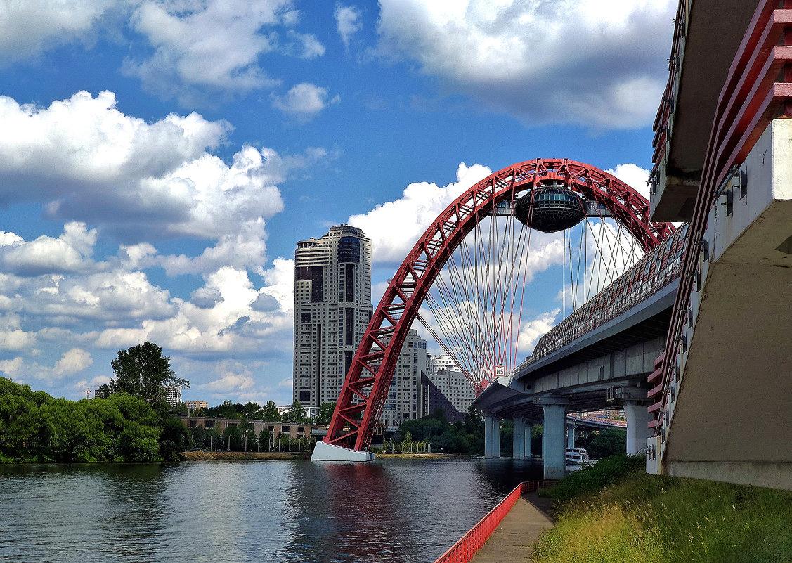 Мосты Москвы - Oleg S