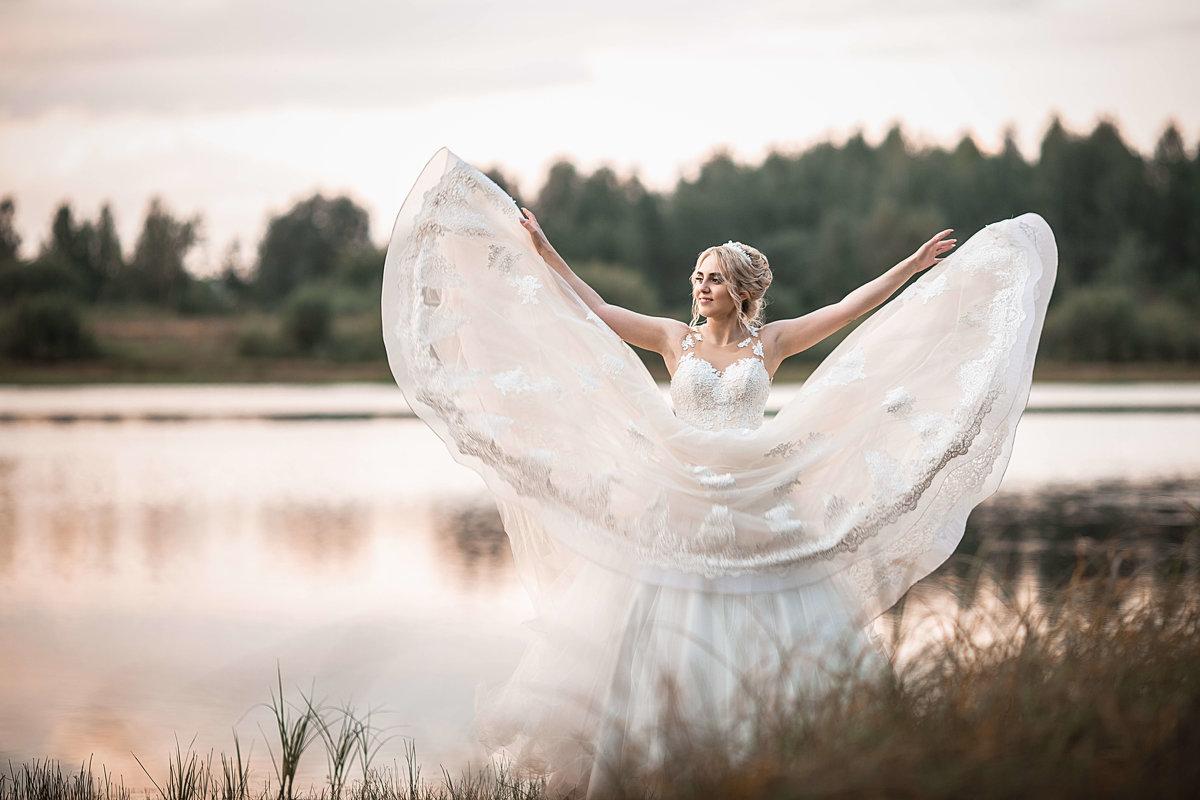 Невеста Александра - Владимир Васильев
