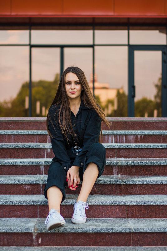 Алина - Alexandra Brovushkina