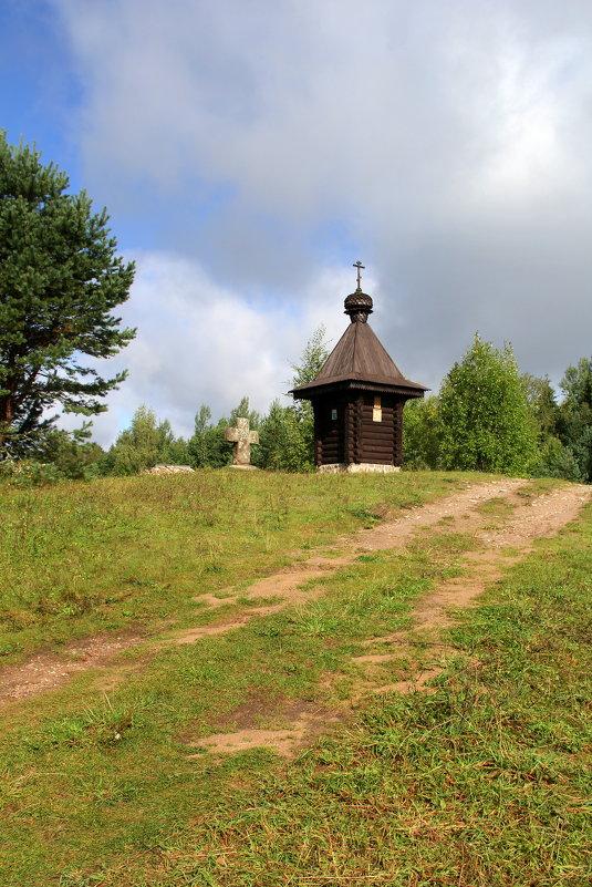 Тверская область - Vlad Сергиевич
