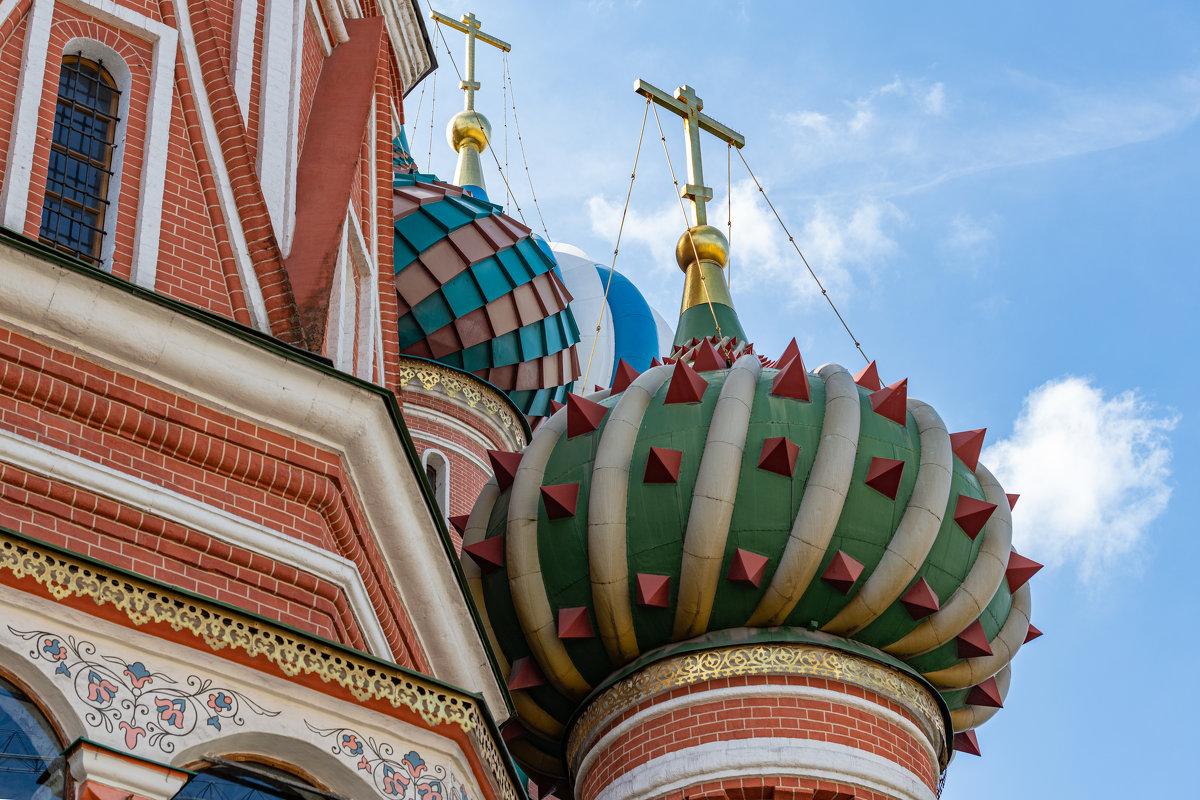 Шатры и купола 12 - Oleg