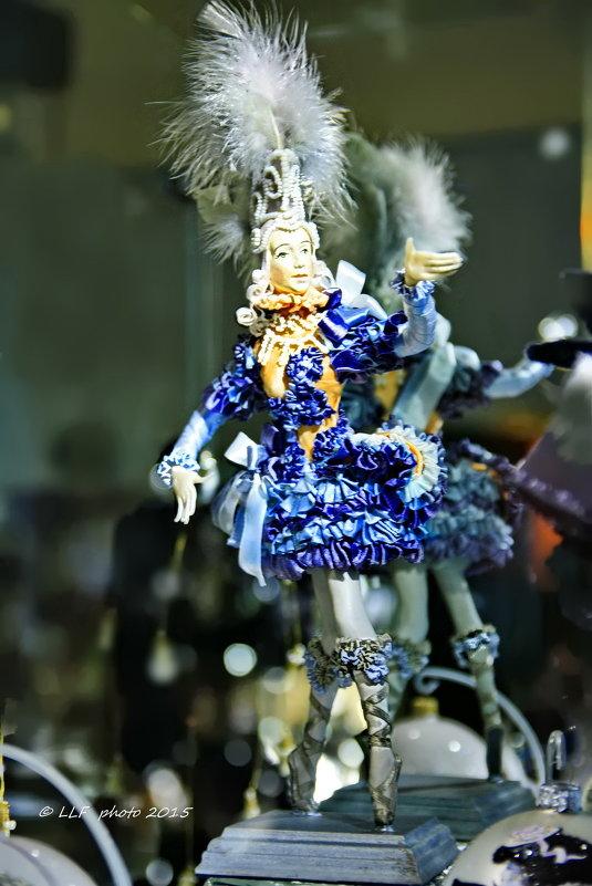 Куклы, ручная работа. - Liudmila LLF