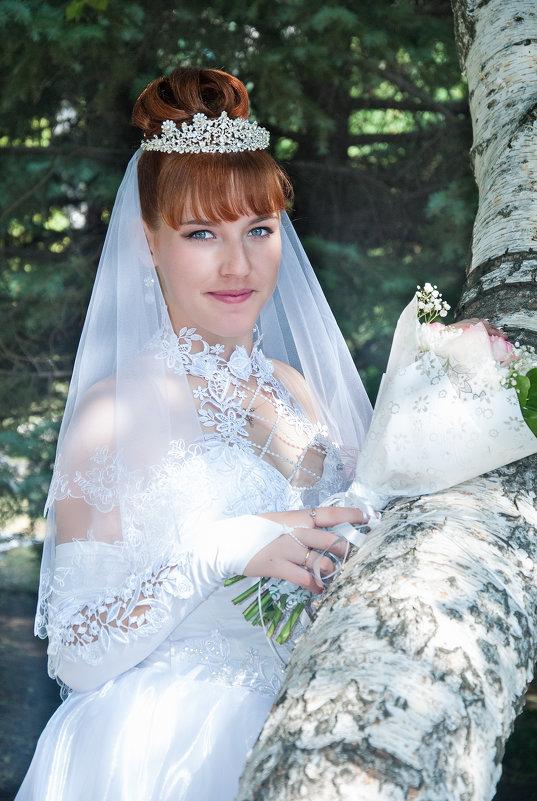 Свадьба - Александр Бирюков