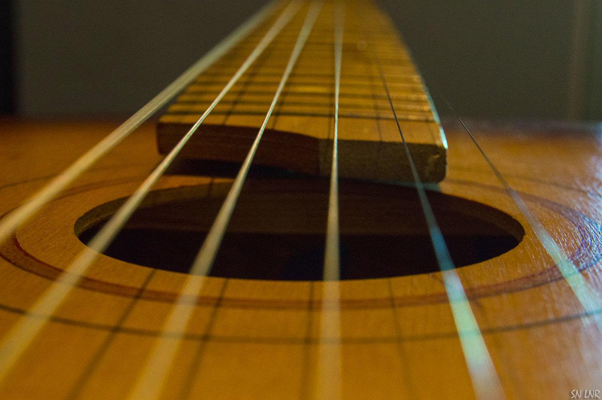 Гитара - Наталья (ShadeNataly) Мельник