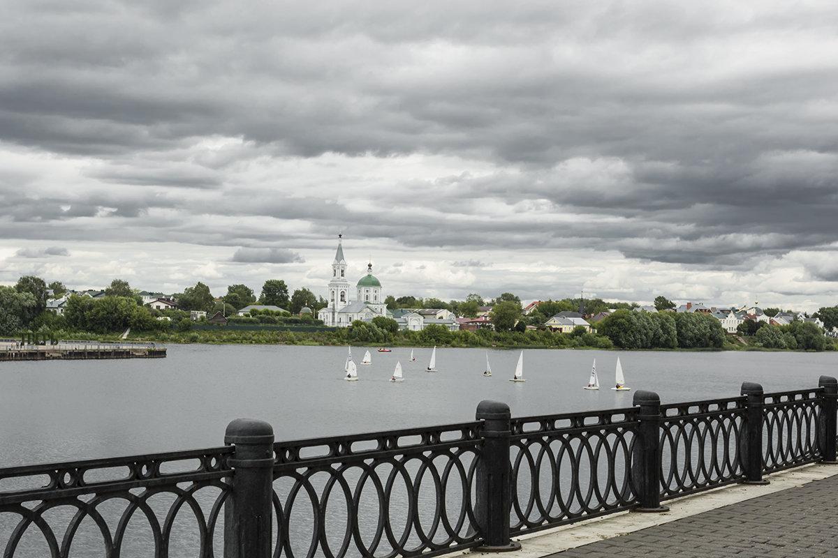 в любую погоду - Владимир Иванов
