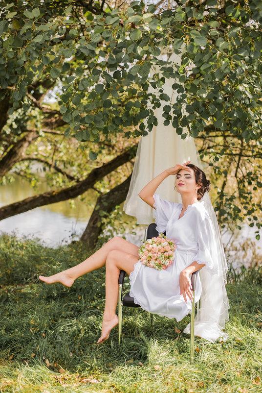 Невеста - Оля Шейко