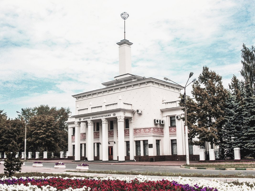 """Серия: """"Нижегородские прогулки"""" - Андрей Головкин"""