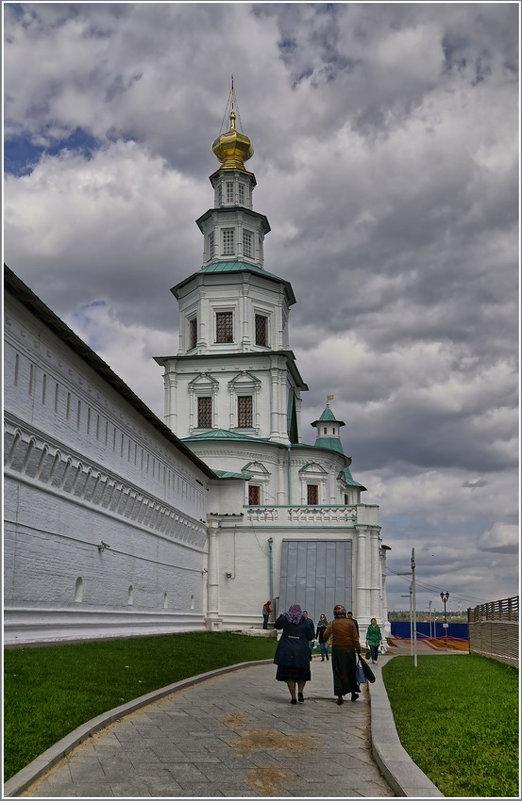 В монастырь - Татьяна repbyf49 Кузина