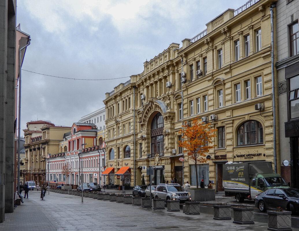Кузнецкий мост - Сергей Лындин