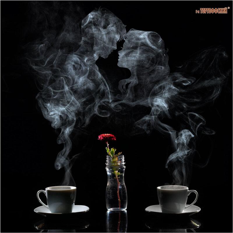Кофевечер - Андрей Иванов