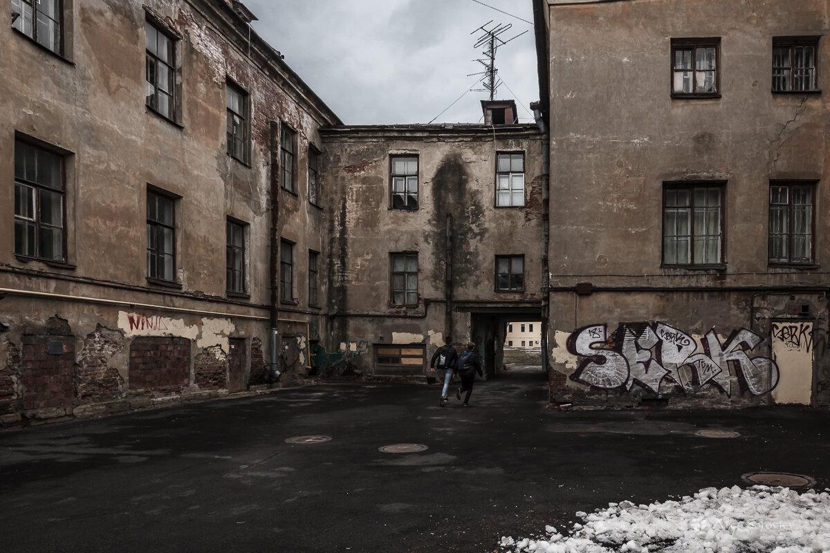 **** - Алексей Соловьев