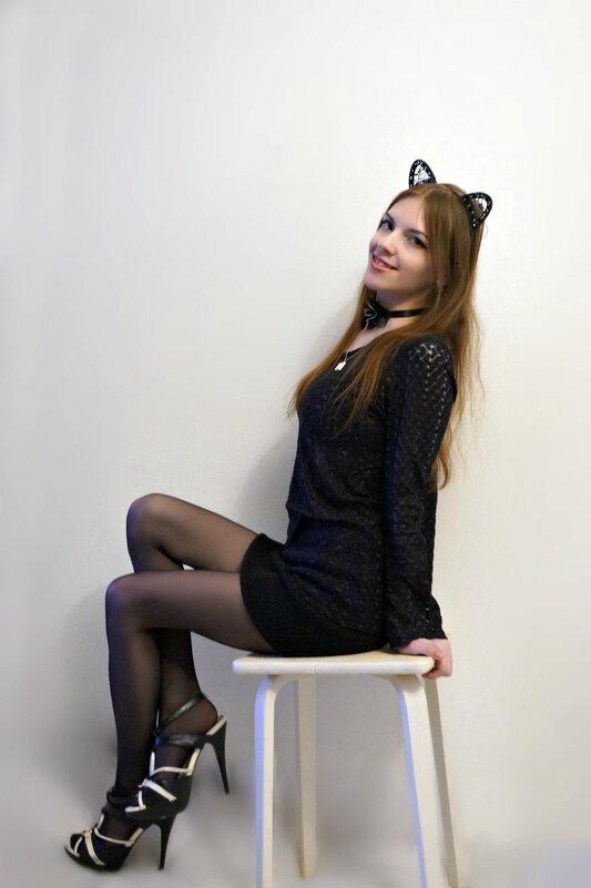 Милая киса - Светлана Громова