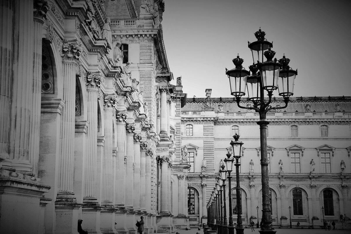 Парижские прогулки - Милана Гиличенски