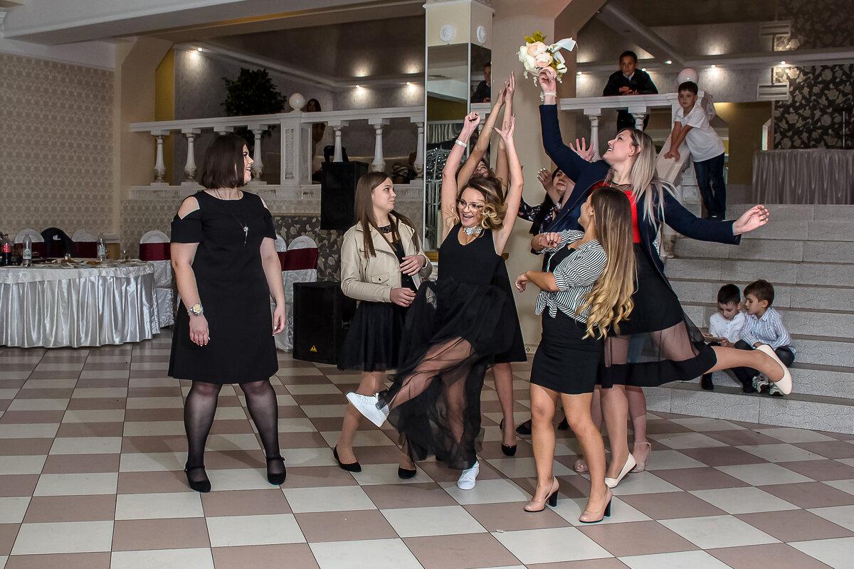 Букет Невесты  4 - донченко александр