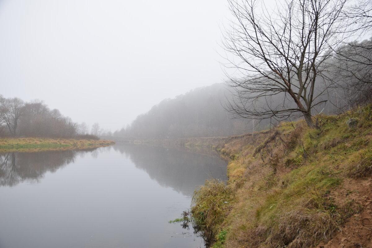Туман - Татьяна
