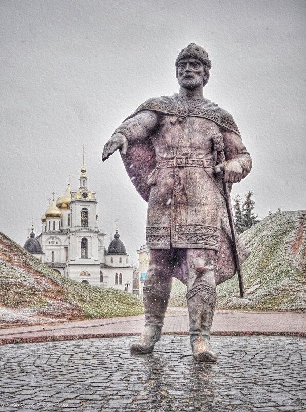 Дмитров - anderson2706