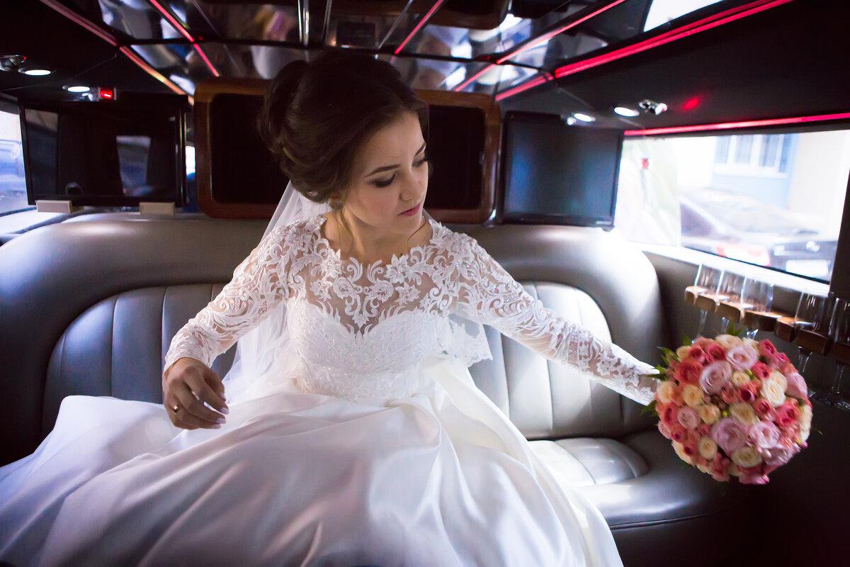 Невеста.. - Иван Клёц