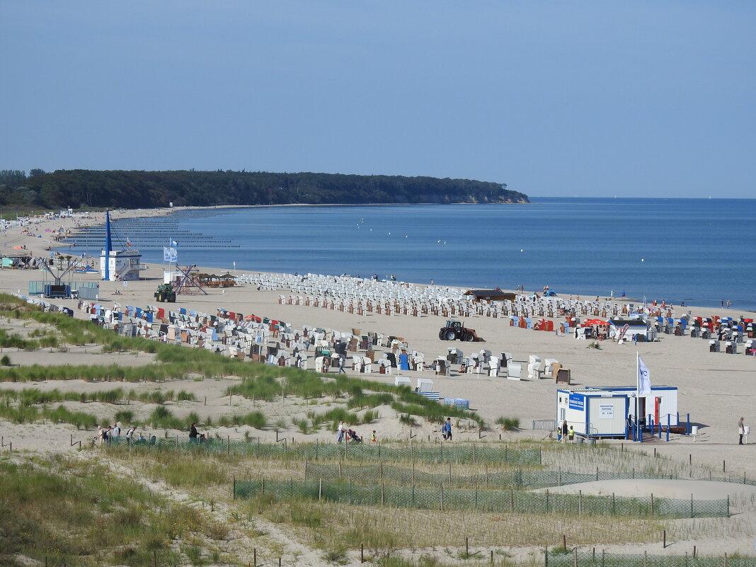 Пляж - Natalia Harries