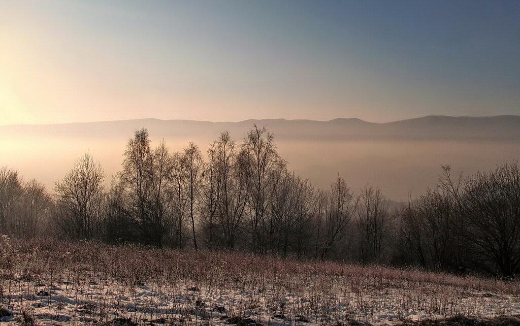 В ожидании зимы - Людмила Зайцева