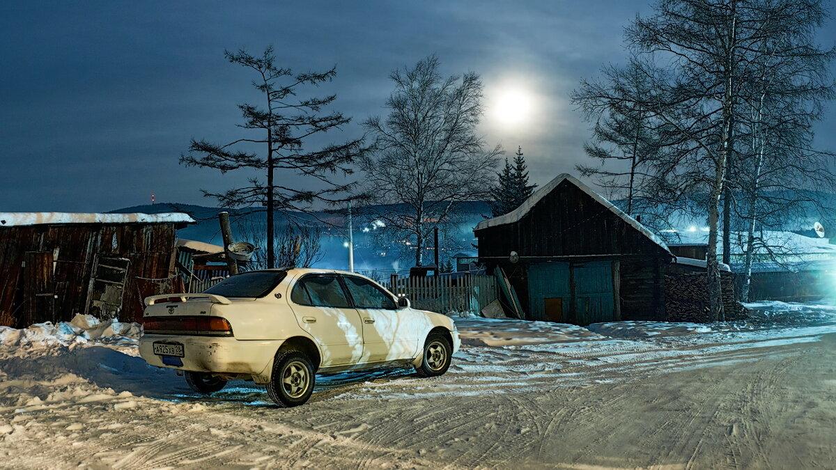 Просто двор - Алексей Некрасов