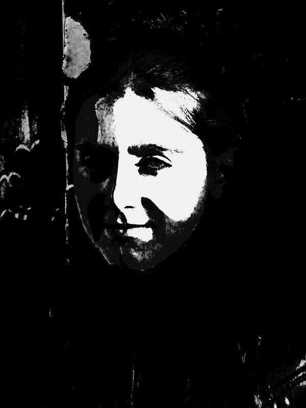Портрет 1 - Рита Куприянова