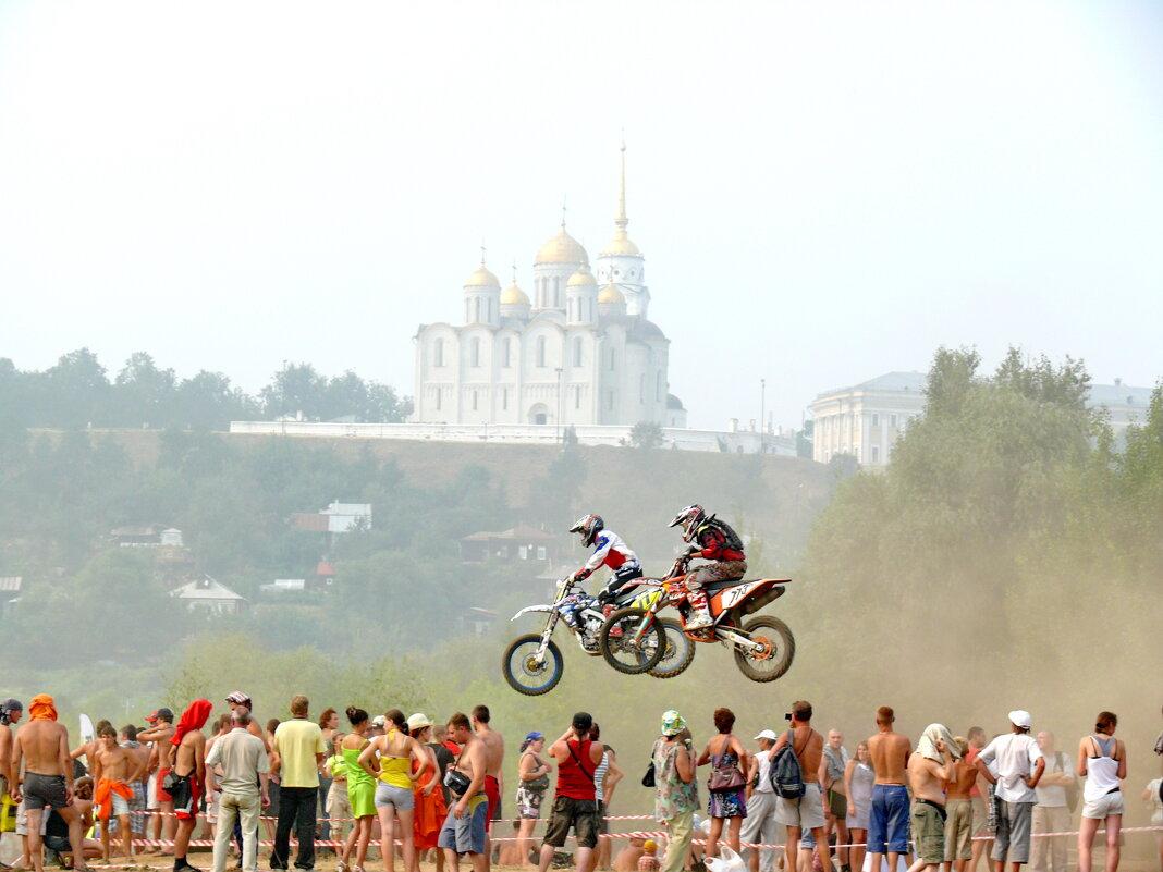 Борьба за лидерство. - Анатолий Борисов