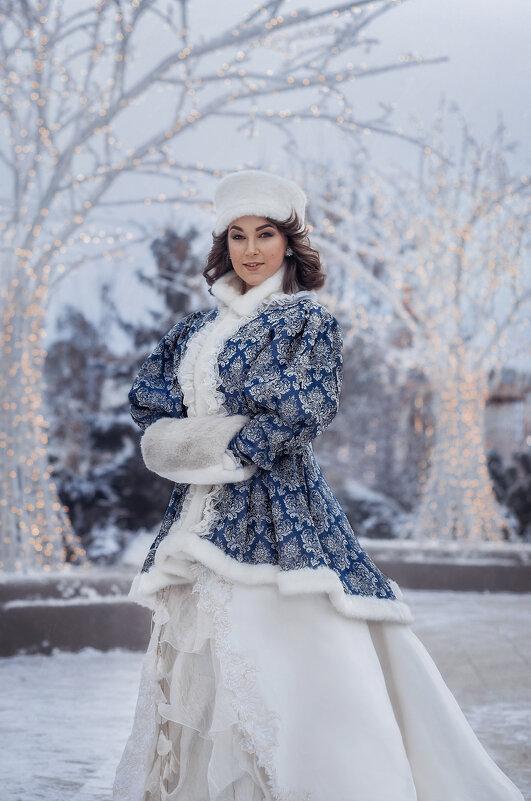 Княжна - Наталья Мелешкова
