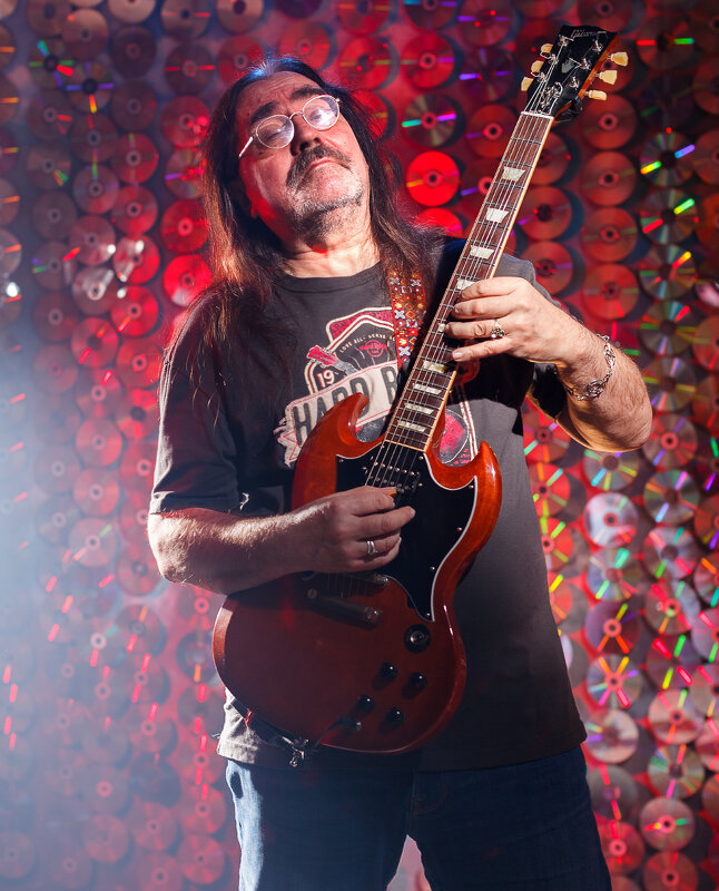 Рок- гитарист - Removich ARStudio