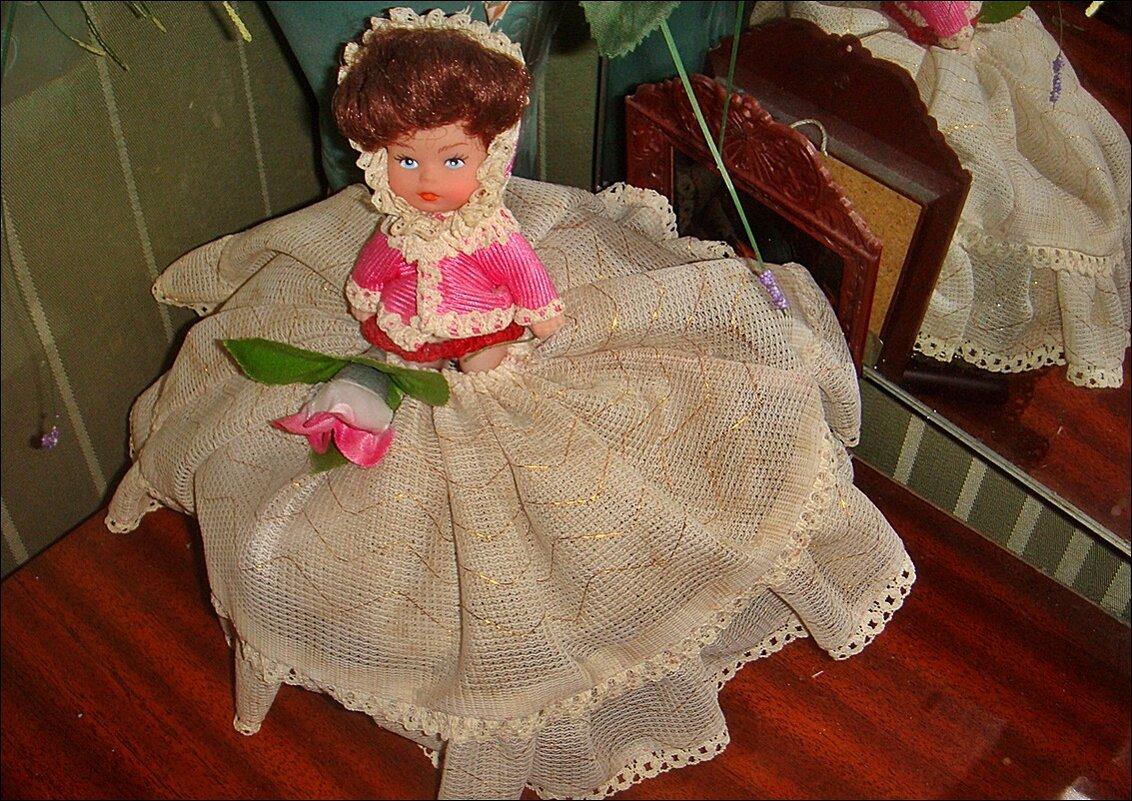 Куколки. Настенька - Нина Корешкова