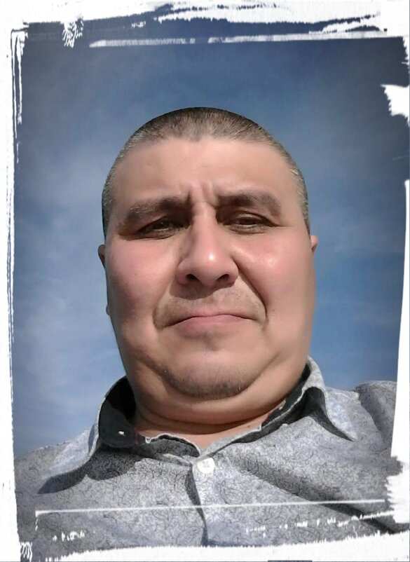 Мой друг,Ринат - Хлопонин Андрей Хлопонин Андрей
