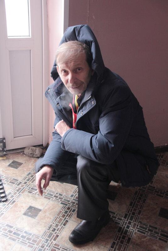 Сергей - Александр Широнин