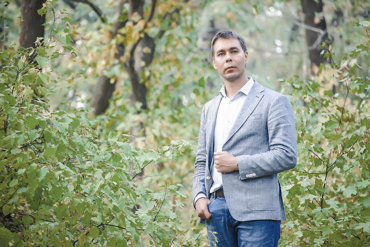 Иван - Антуан Мирошниченко