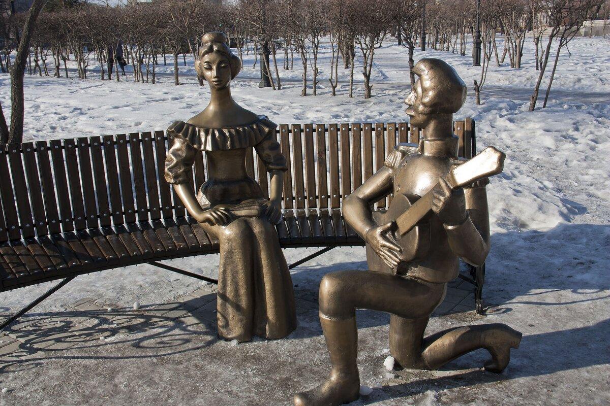 Минусинск - Виктор