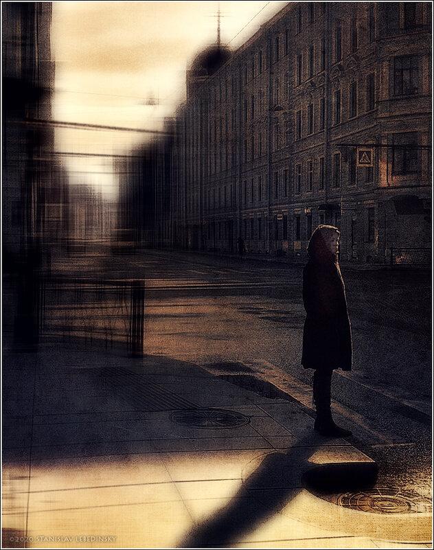 My magic Petersburg_03618_ул. Некрасова - Станислав Лебединский