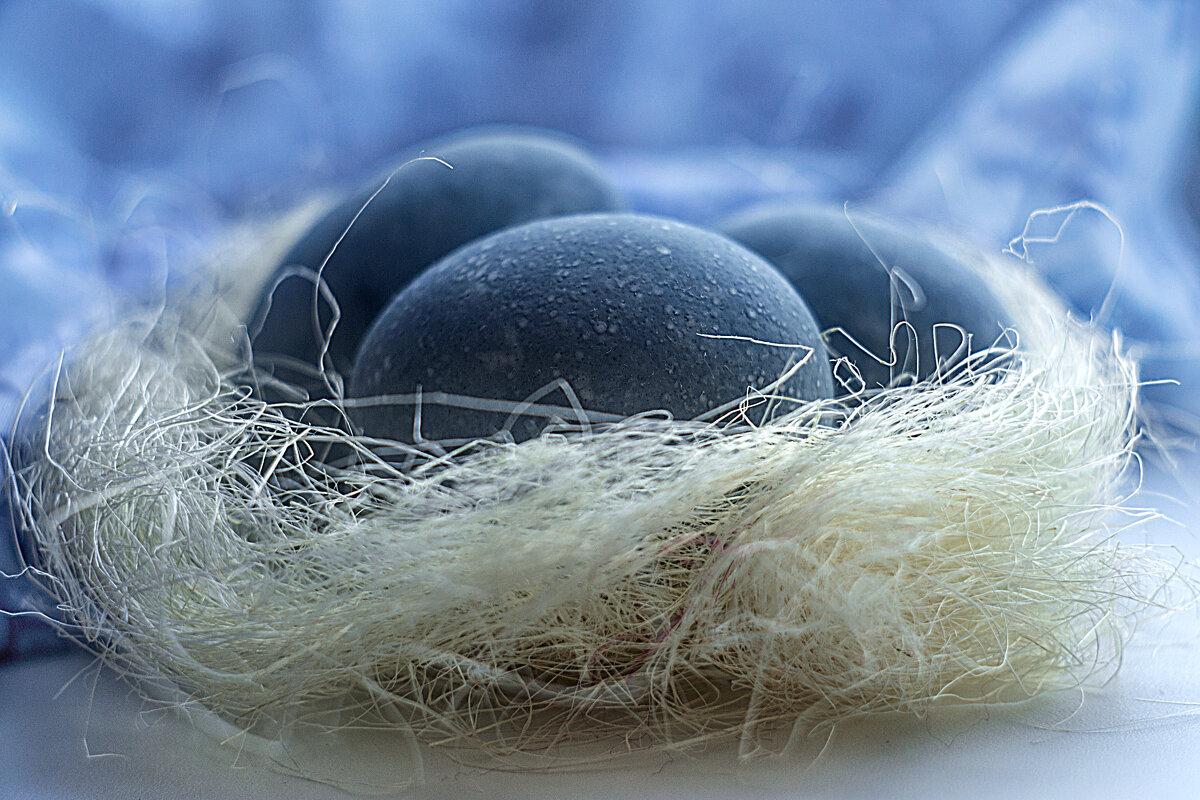 Пасхальные яйца - Alexandra