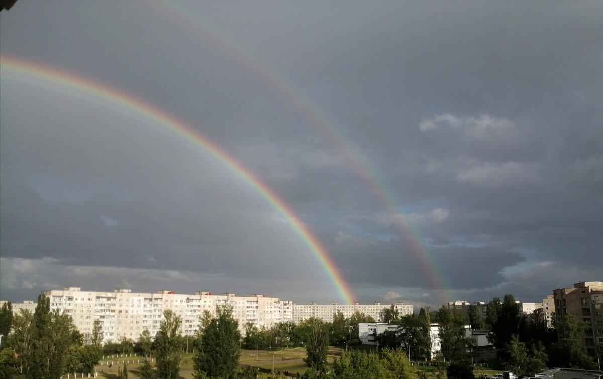 Перед дождём... Что странно...) - Тамара Бедай